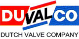 Logo Duvalco B.V.